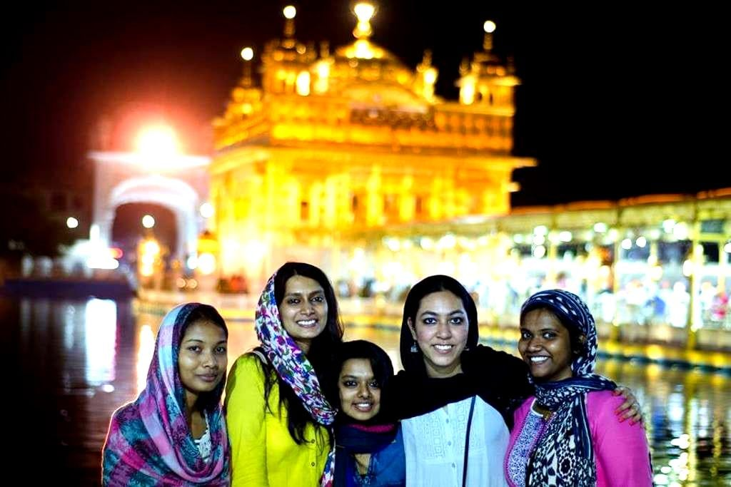 Luxury and Good Times for Your Stay in Amritsar - Amritsar - Bungalov
