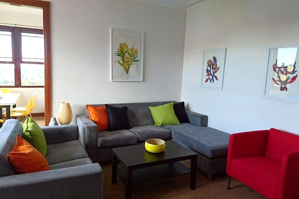 The Apartment- stunning views - Katoomba - Apartament