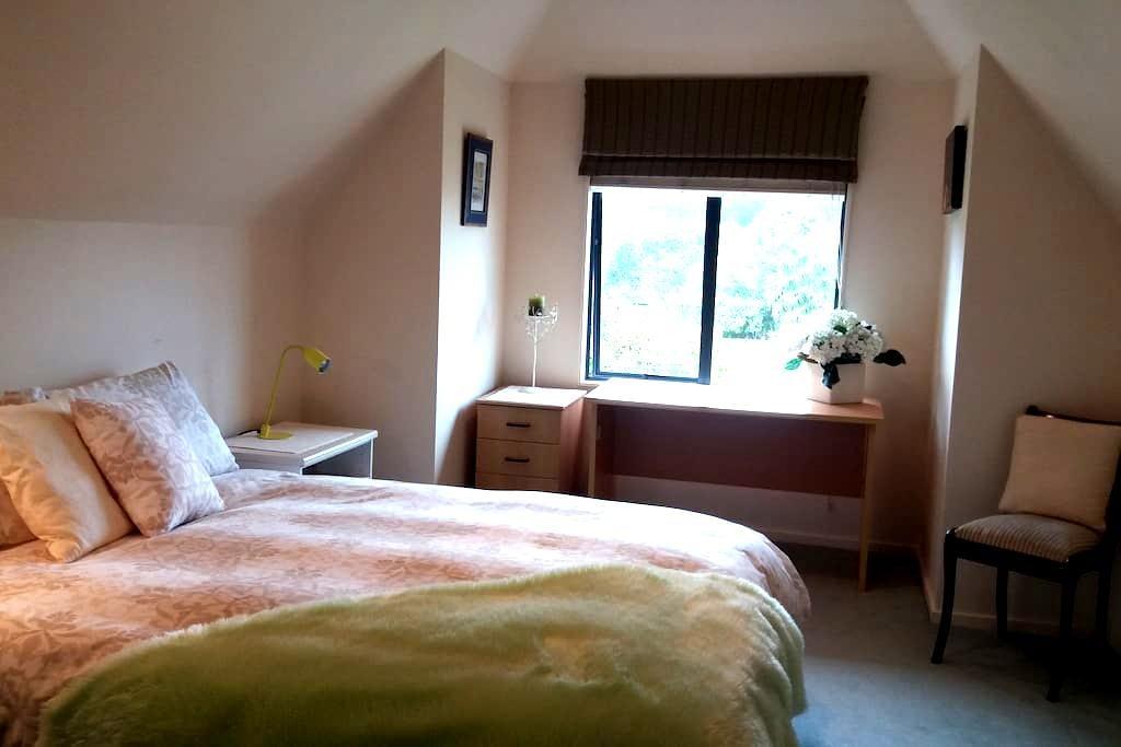 Delightful, spacious, sunny bedrm, handy location - Auckland - Talo
