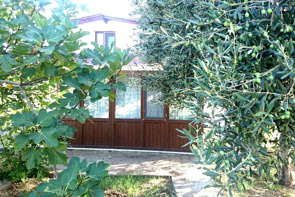 Bozcaada Cottage  - Bozcaada - Stuga