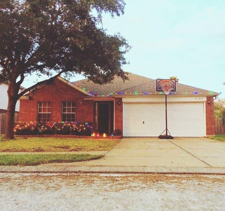 Nice, Quiet & Convenient - Pearland - House