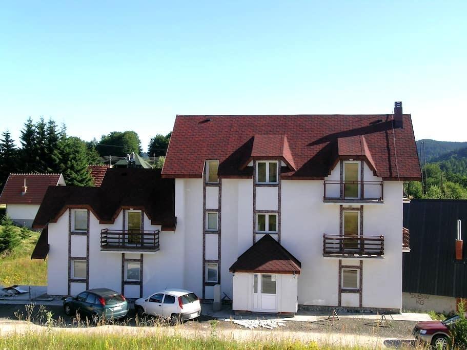 Vila Luna, Kopaonik - Kopaonik - Apartment