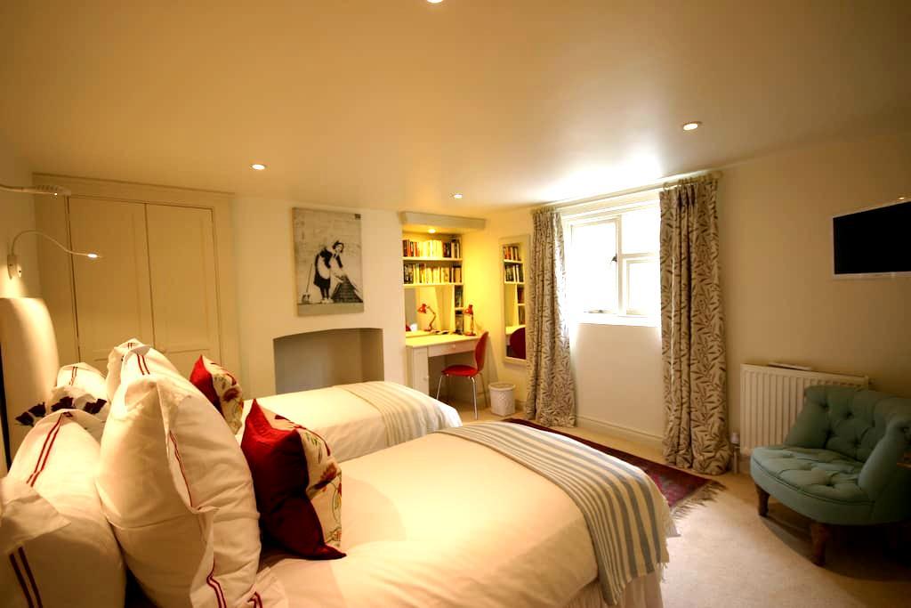 Modern room in centre of city - Cambridge - Bed & Breakfast