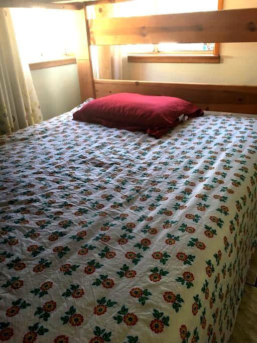 single bed G in Los Angle pomona - โปโมนา - บ้าน