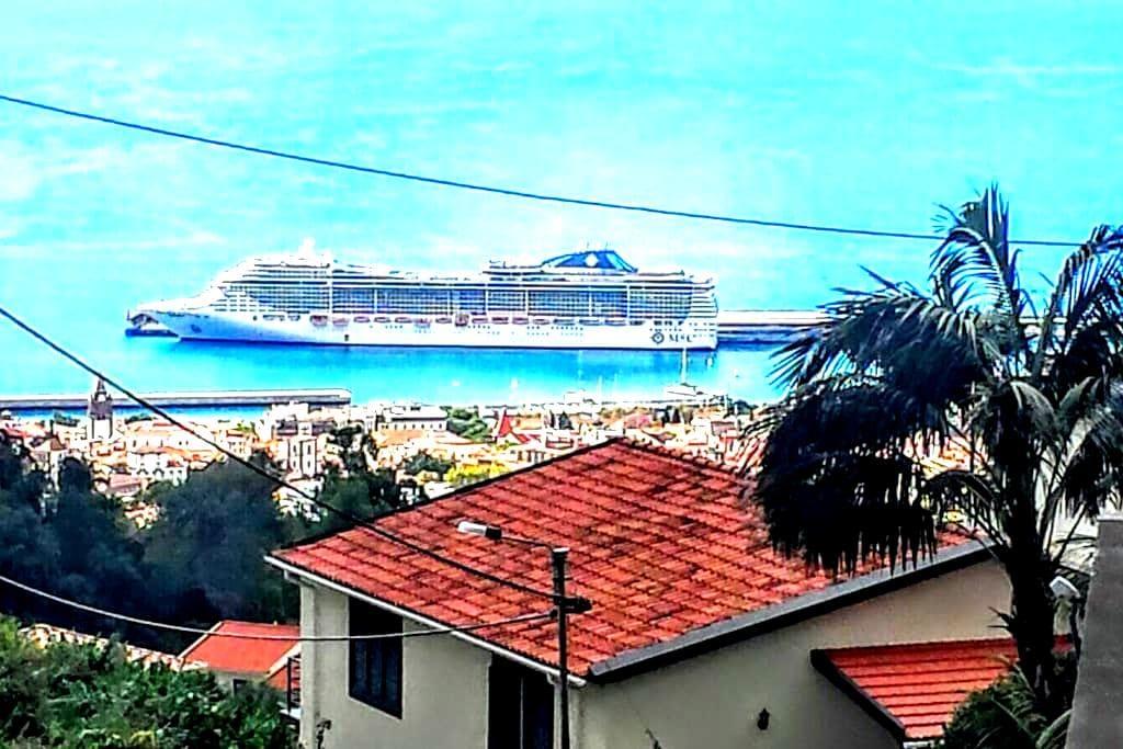 Apto-casa de sonho - Funchal - Dům