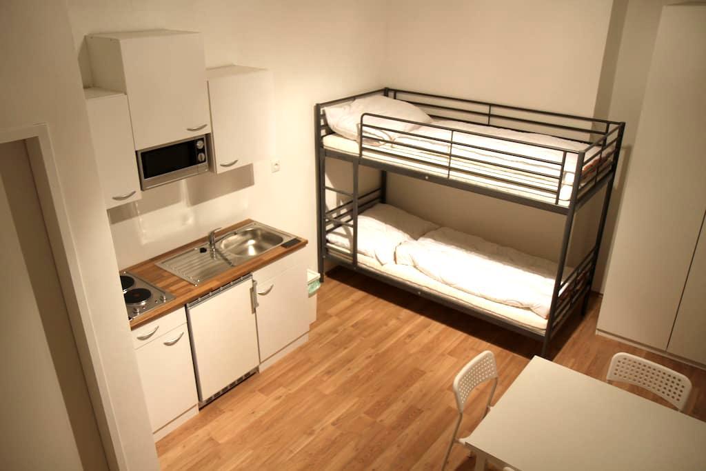 "Krems Apartment ""feel good"" - Krems an der Donau - Obsługiwany apartament"