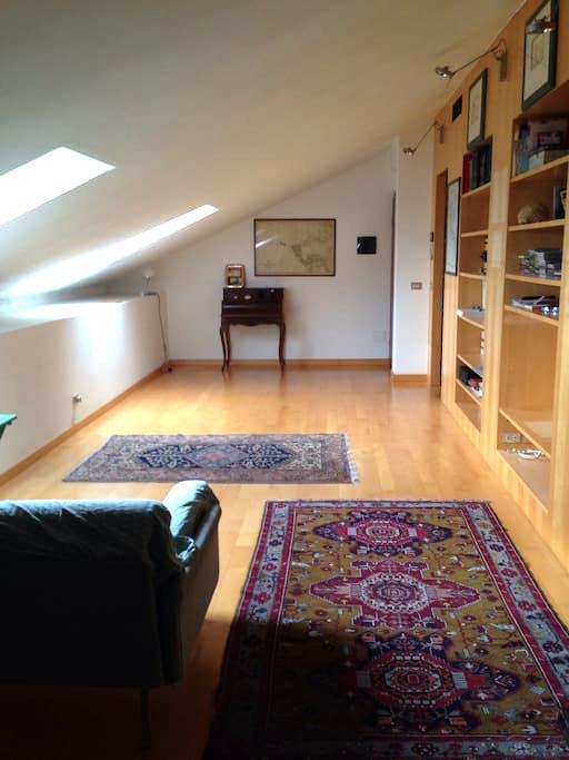 maison 12 - Albenga - Loft