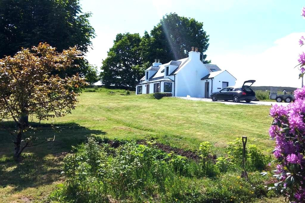Rockbank - Broadford - House