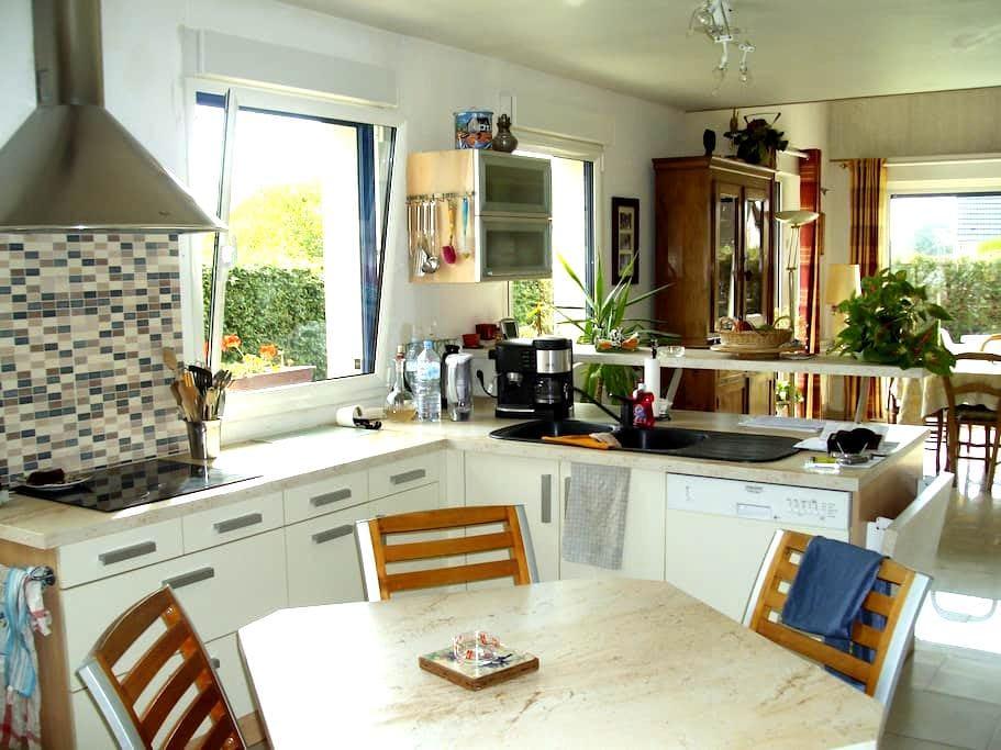 La maison calme 1 - Hautvillers-Ouville