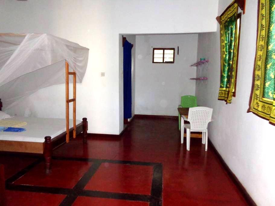 Bagamoyo Spice Villa - Nungwi - Bed & Breakfast