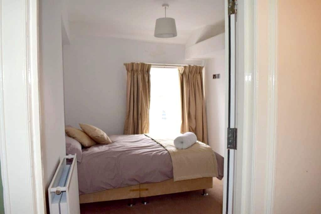 Double room 1 in central Keswick - Keswick - Aamiaismajoitus