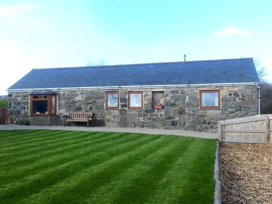 Beudy @ Cefn Coed Holiday Cottages - Gwynedd - Maison
