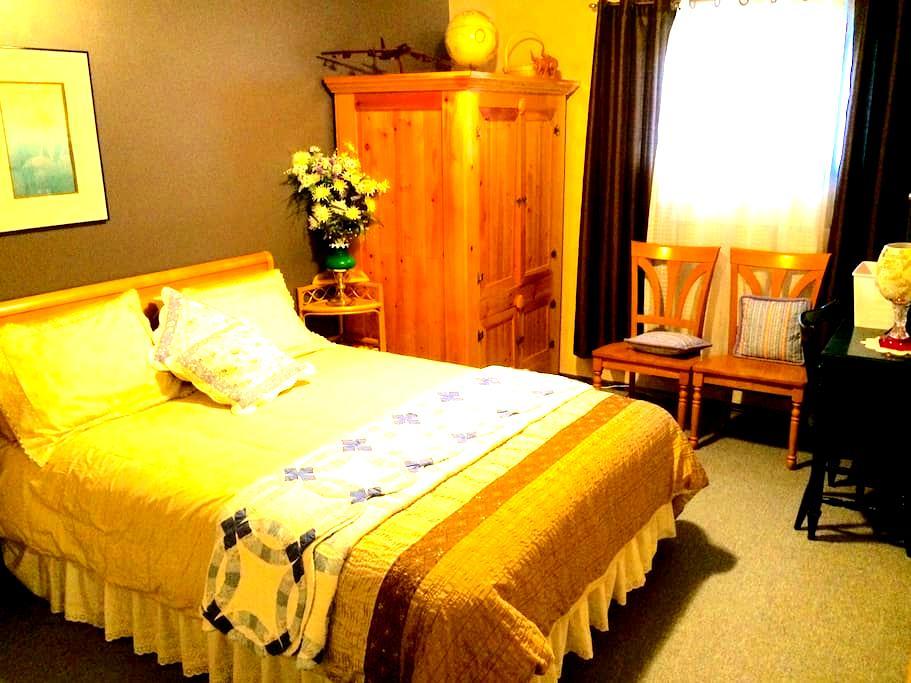 2 Chambres confortable a louer - Sainte-Marie - House