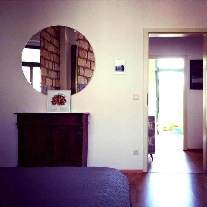 Wohnung Dresden Neustadt - Dresden - Apartment
