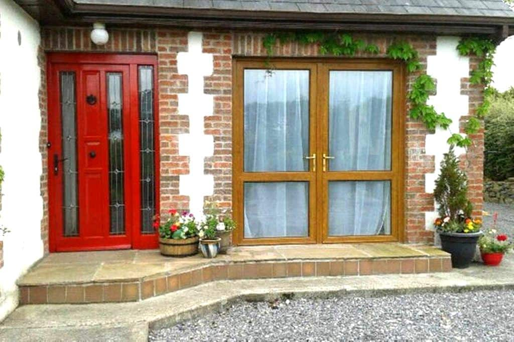 Tranquil country home - Clonkeefy, Oldcastle