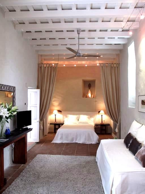 Spectacular suite with chill-out - Tarifa