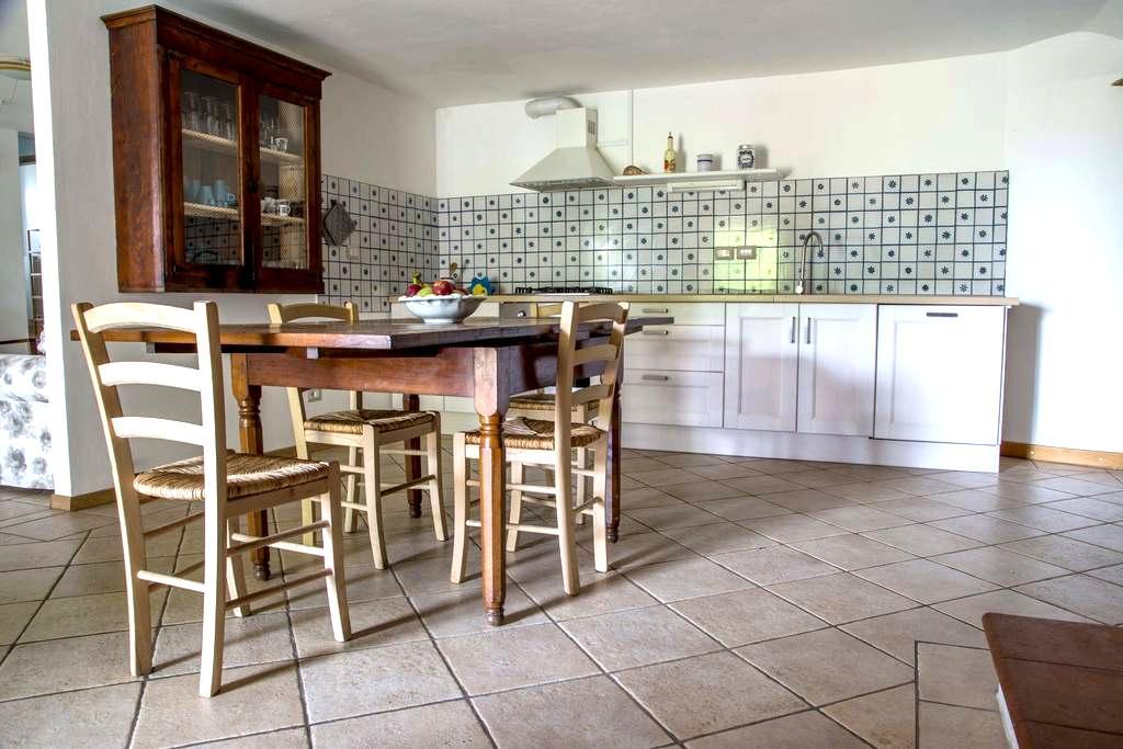 Famiglie nella Riviera del Conero - Numana - Apartment