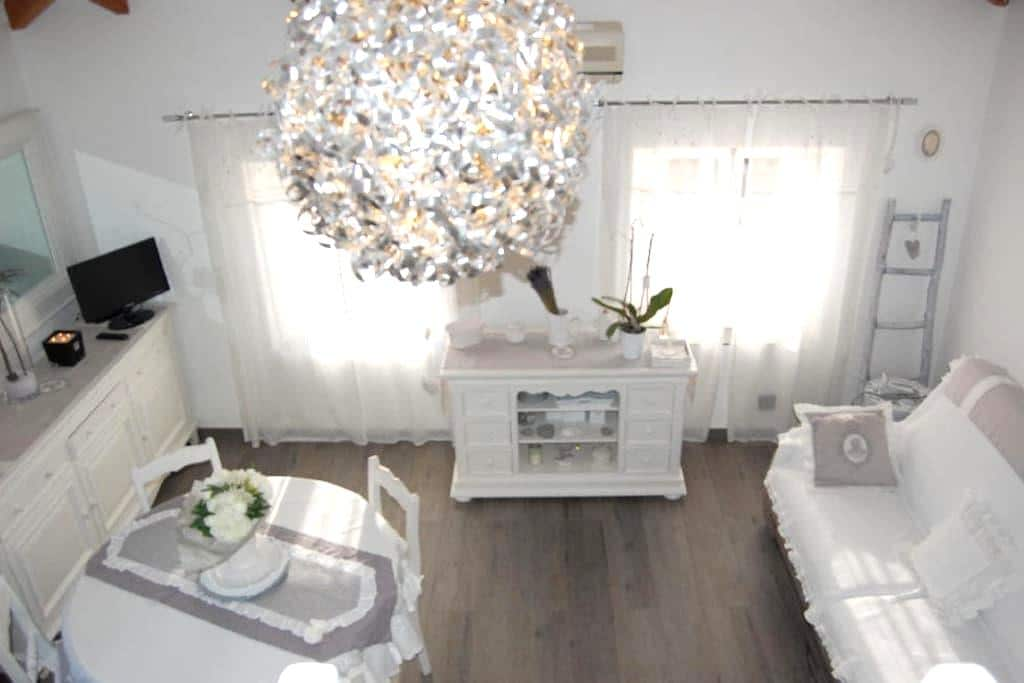 Charming accomodation - Villefranche-sur-Mer - Appartement