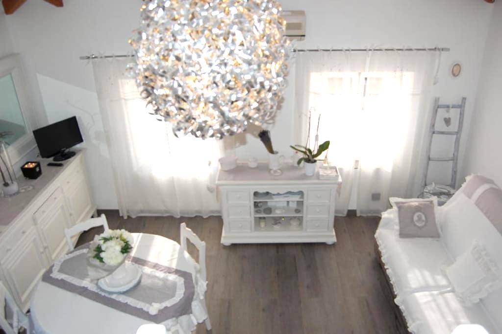 Charming accomodation - Villefranche-sur-Mer - 公寓