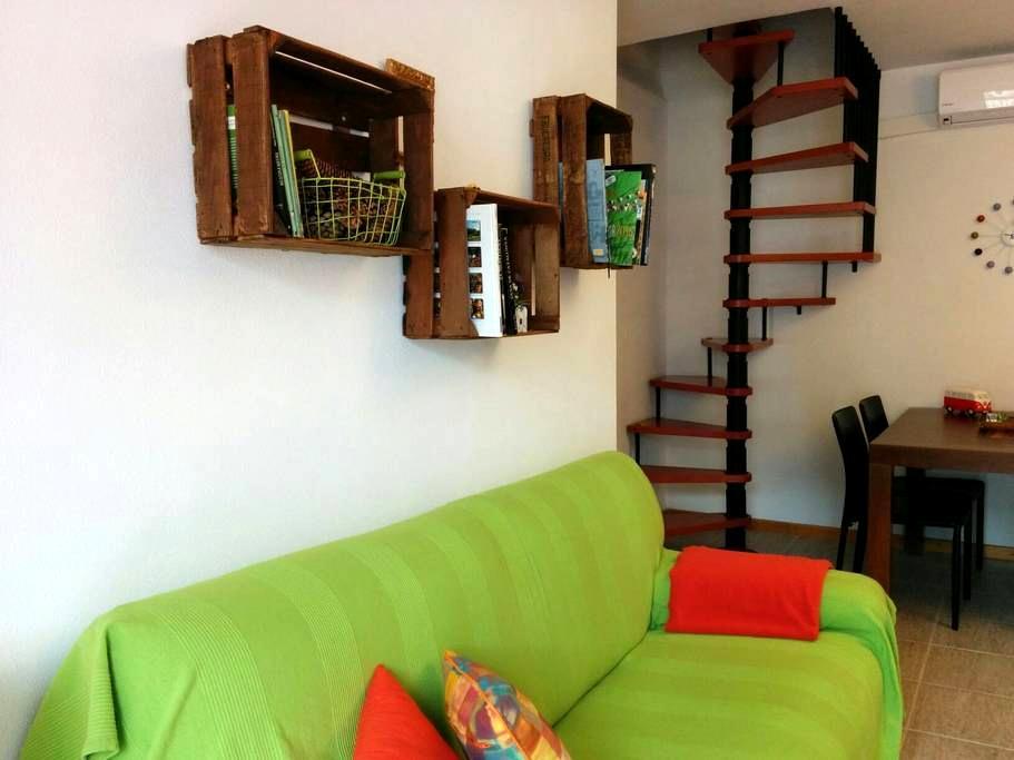 Apartament a Arbúcies, Montseny HUTG-023919 - Arbúcies - Apartament