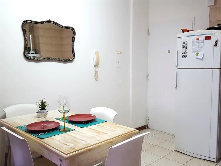 Excelente monoambiente en el centro de Neuquén - Neuquén - Appartement