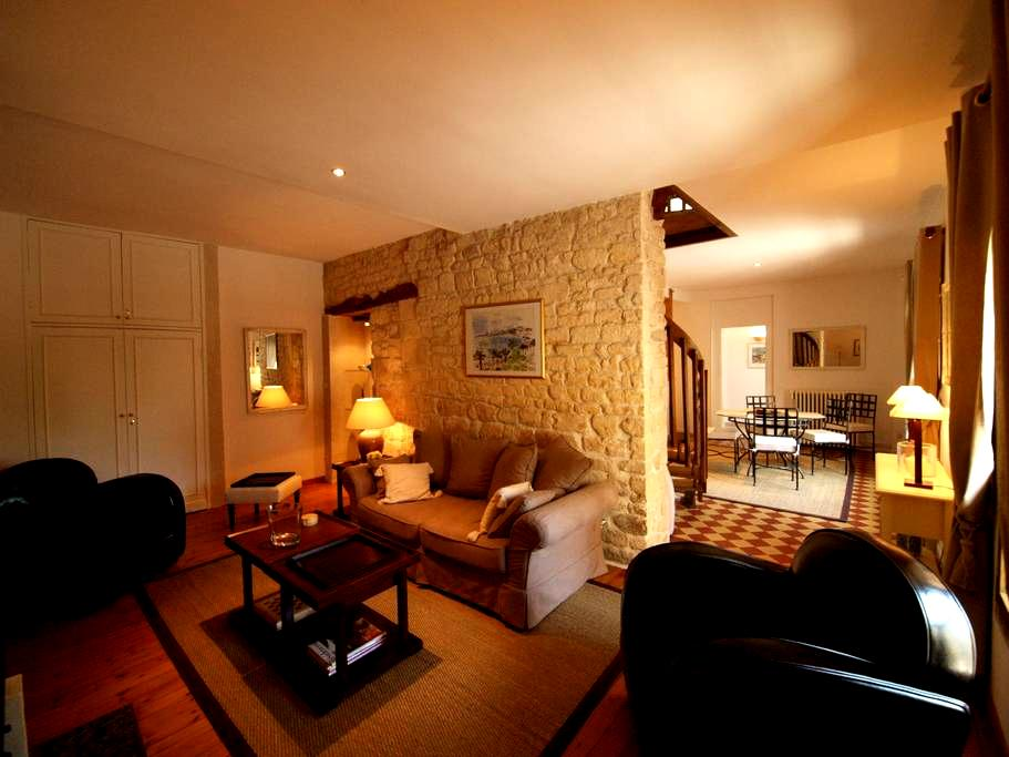 L'Abri Normand - Caen - House