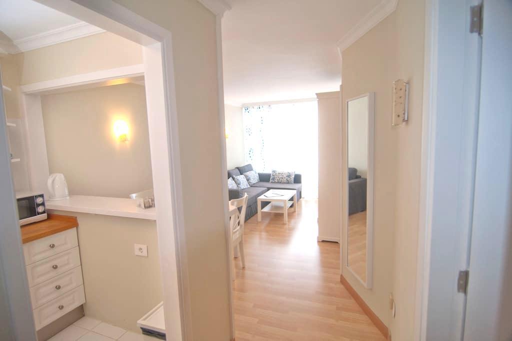 Apartamento Piscina 311 - Tegueste - Pis