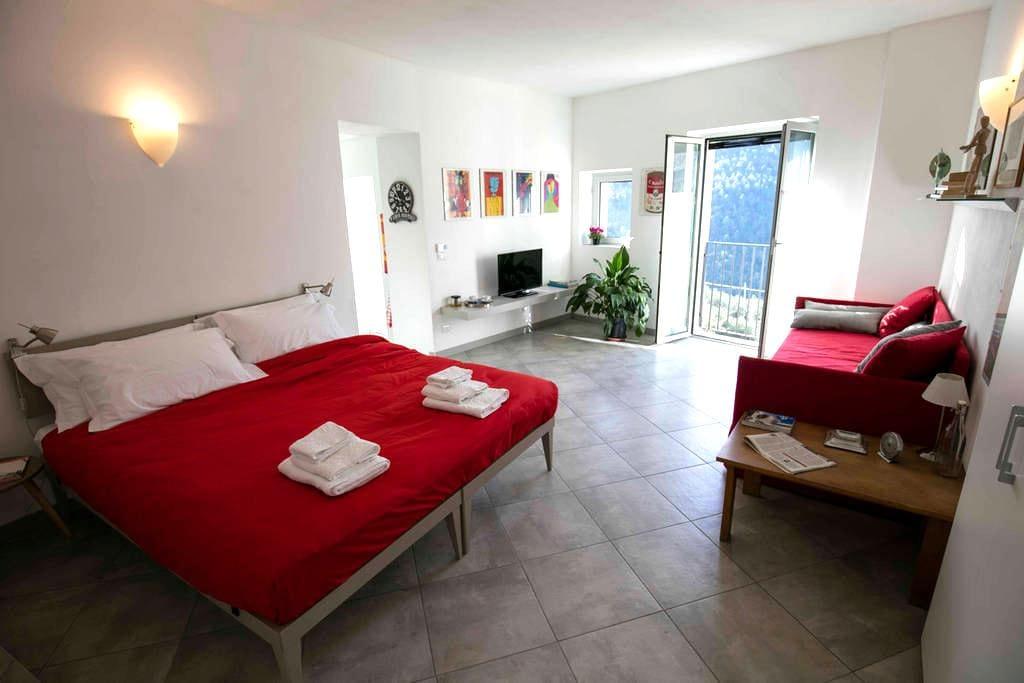 Splendido appartamento con vista panoramica a Vene - Rialto - Villa