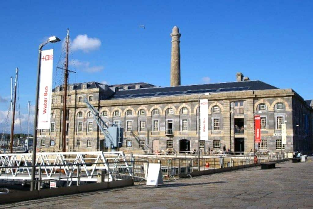 Royal William Yard. High Spec Apt.  - Plymouth - Apartment