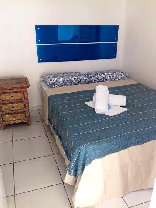 Athalaia Hostel B&B Suite Casal - Aracaju
