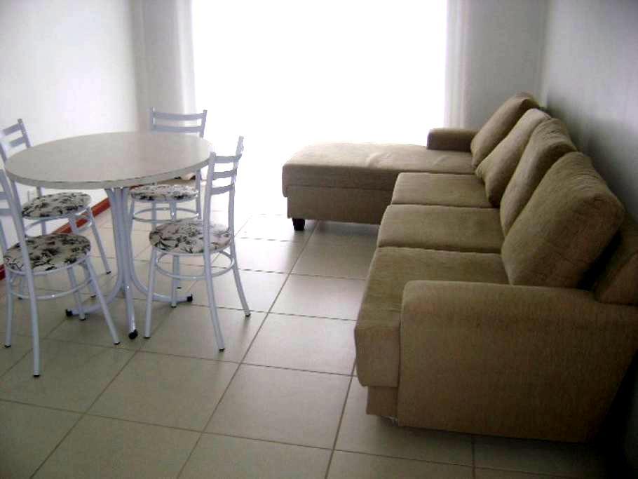 Apartamento compartilhado no bairro Canta Galo - Rio do Sul - Apartemen