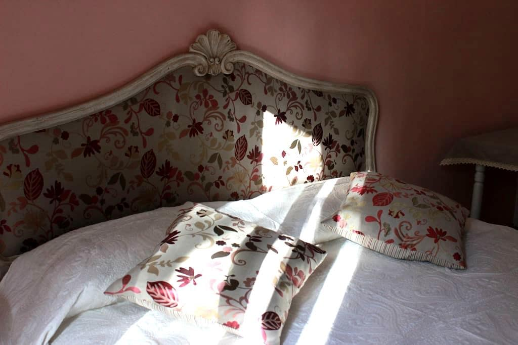 Intorno Firenze, b&b in the Mugello - San Piero A Sieve - Apartamento