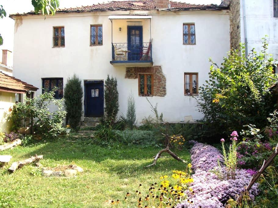 villa Bukovo  - Bitola - 別荘