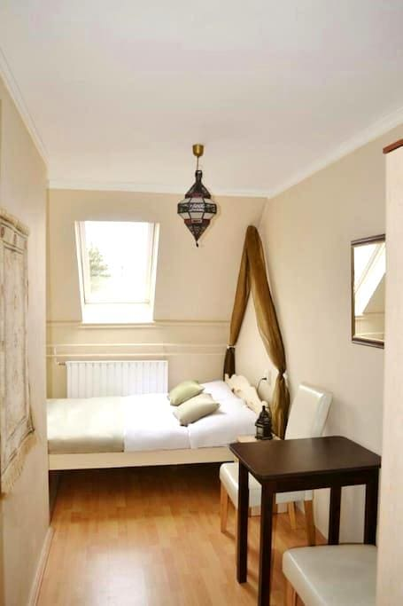 Cosy two-room suite - Eger