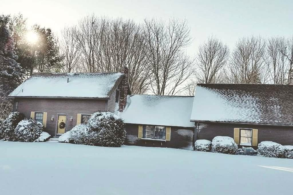 Bristol Farm House - Brístol - Casa