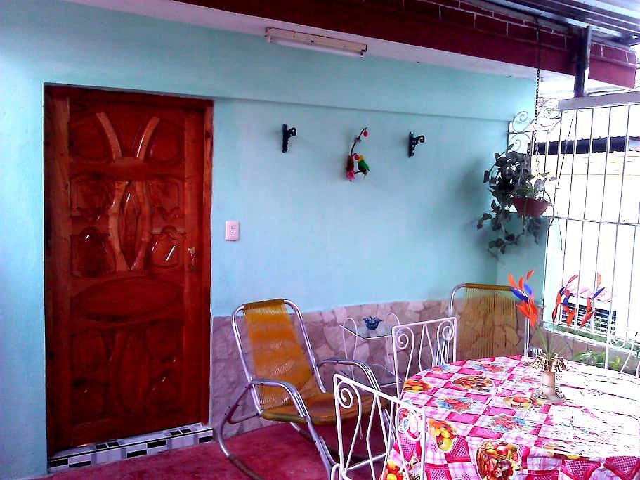 Casa Julia-Felix - Santiago de Cuba - House