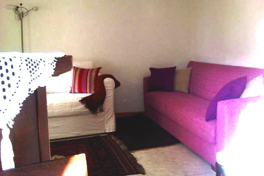 Lovely flat in Tuscia's diamond - Soriano nel Cimino - Pis