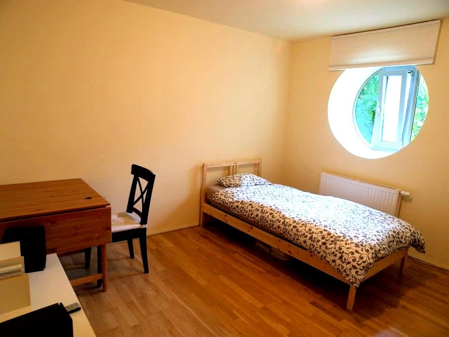 Musician's House in centre, 1 min to U-Bahn - Vienna - Rumah