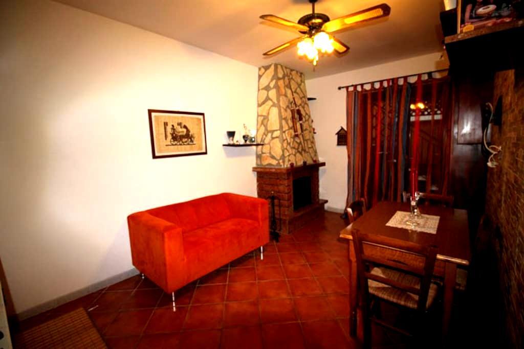 Casa Smile 2 - Aranova - Apartemen
