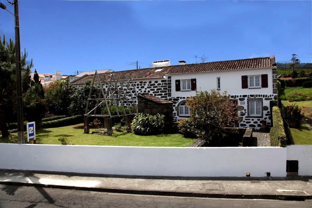 Casa da Lareira - Nordeste - Dom