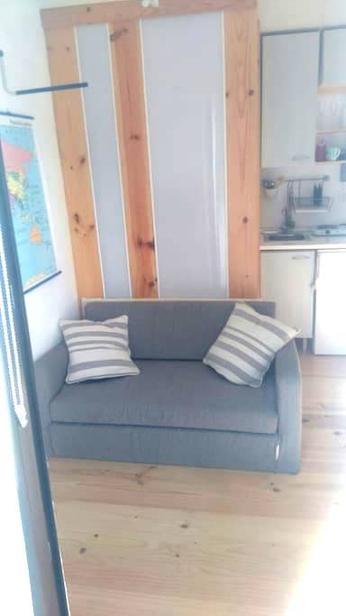 Ministudio 8min walk from surfbreak & mountains - Bajamar - Apartment