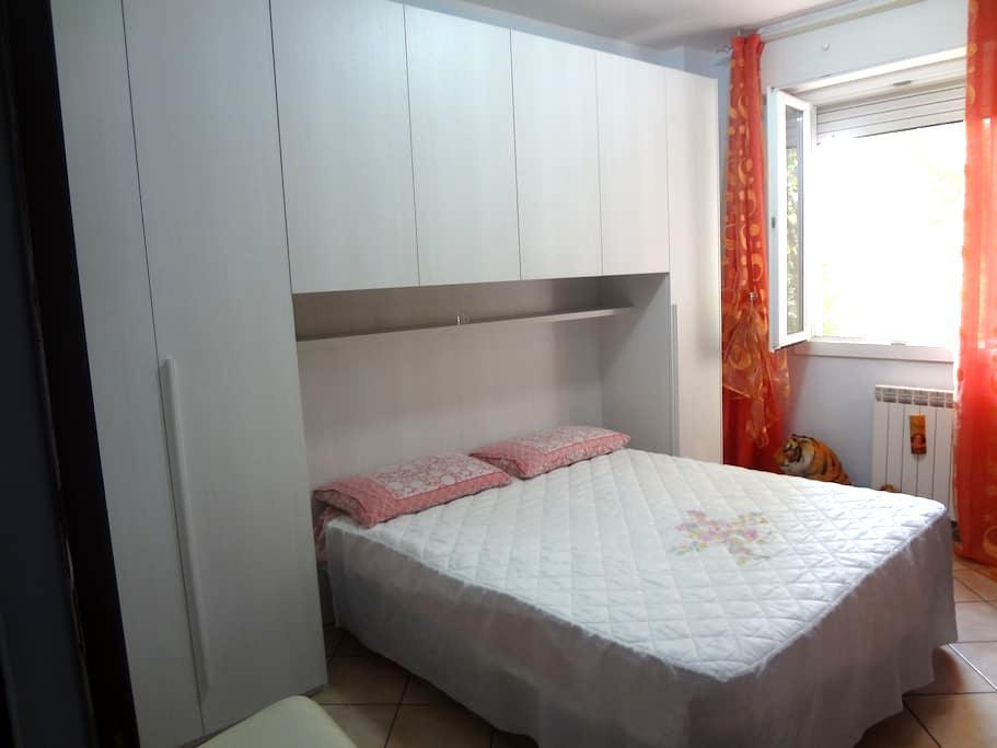 Stanza Doppia letto matrimoniale - San Pietro In Casale - Apartment