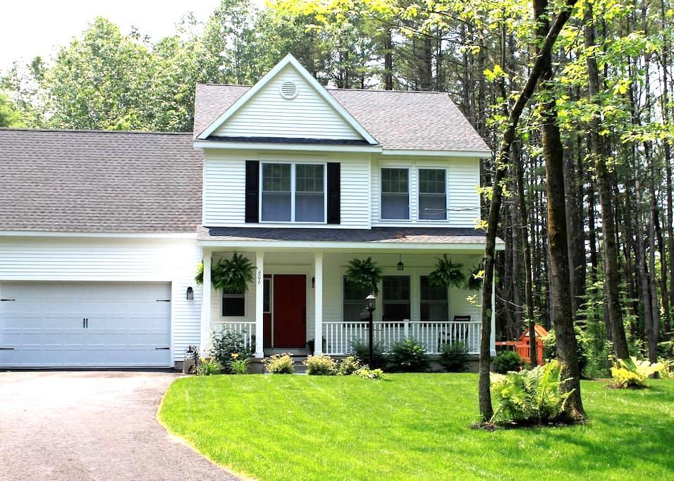 Saratoga Newly Built Home - Saratoga Springs