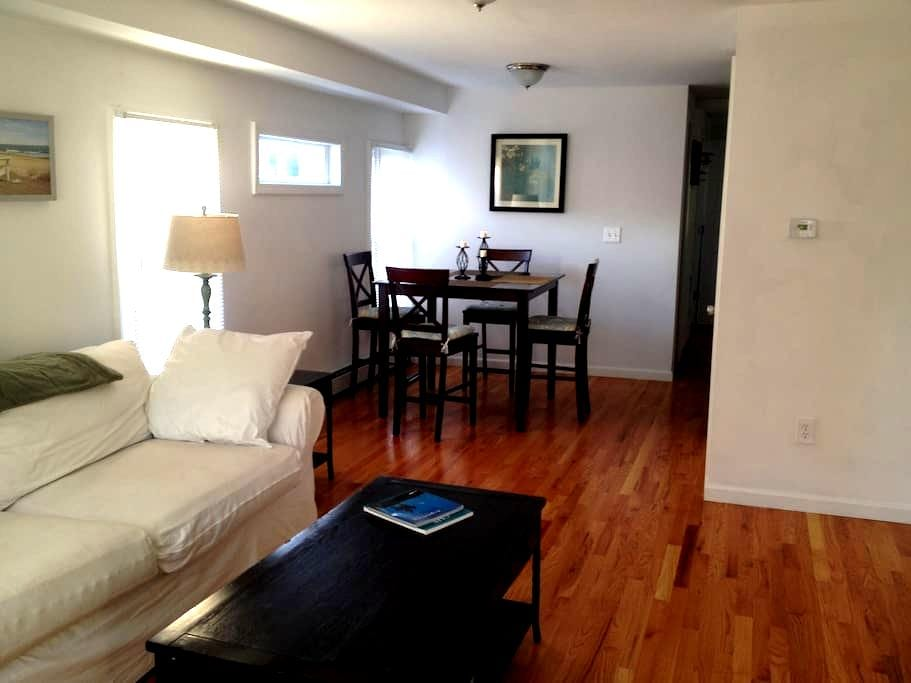 Private Room by Long Island Shore  - West Haven
