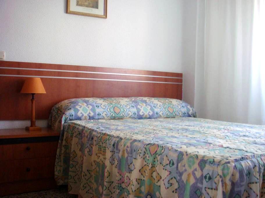 COMFORTABLE ROOM2-5 MALAGA CAPITAL - Málaga - Apartment