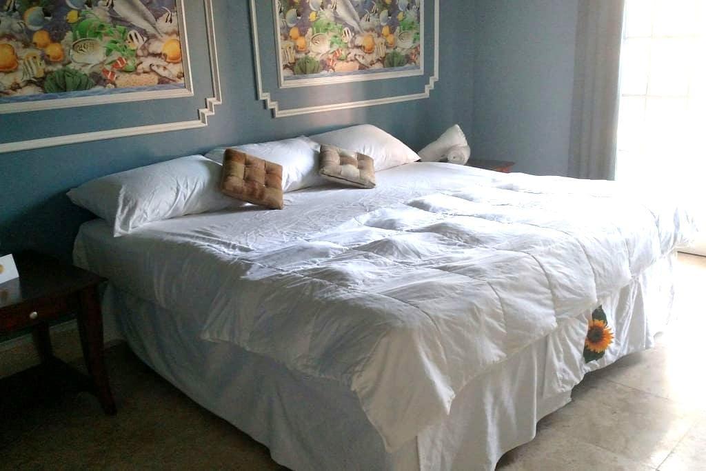 Experience LOVE at Sabina's... - Groveland - Bed & Breakfast