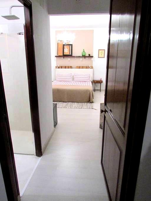 nice room in the center with private bathroom - 帕尔马(Palma) - 公寓