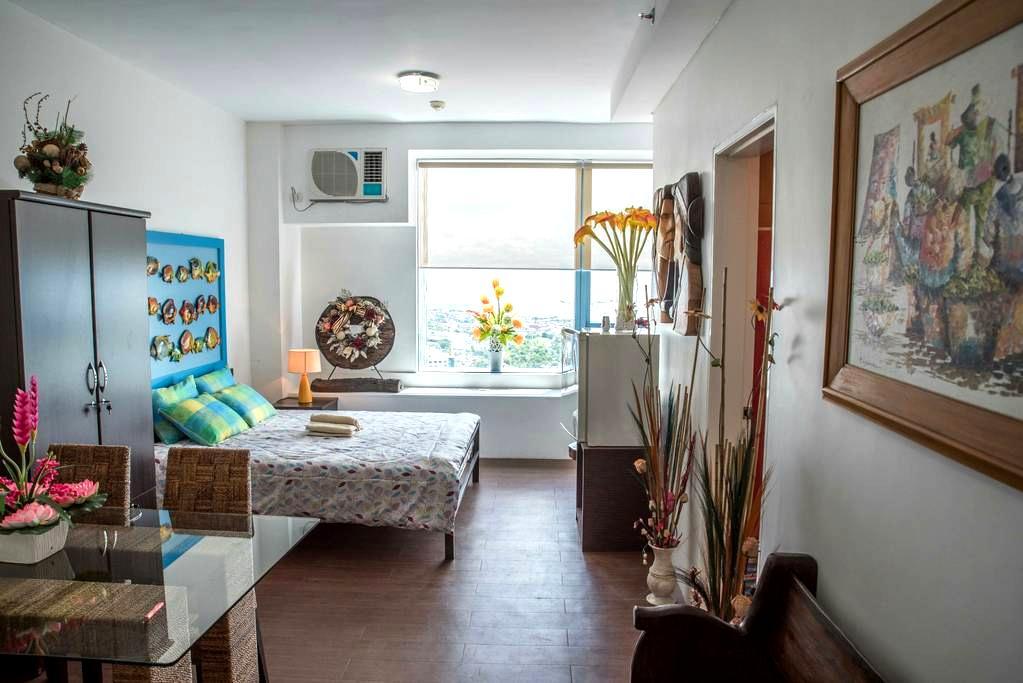 TITAN 2613 CONDO @ Entrata Alabang - Muntinlupa - Apartament