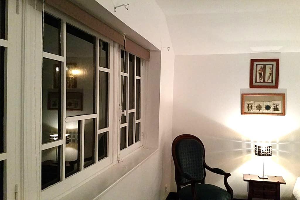 Logement calme et spacieux en centre ville - Douai
