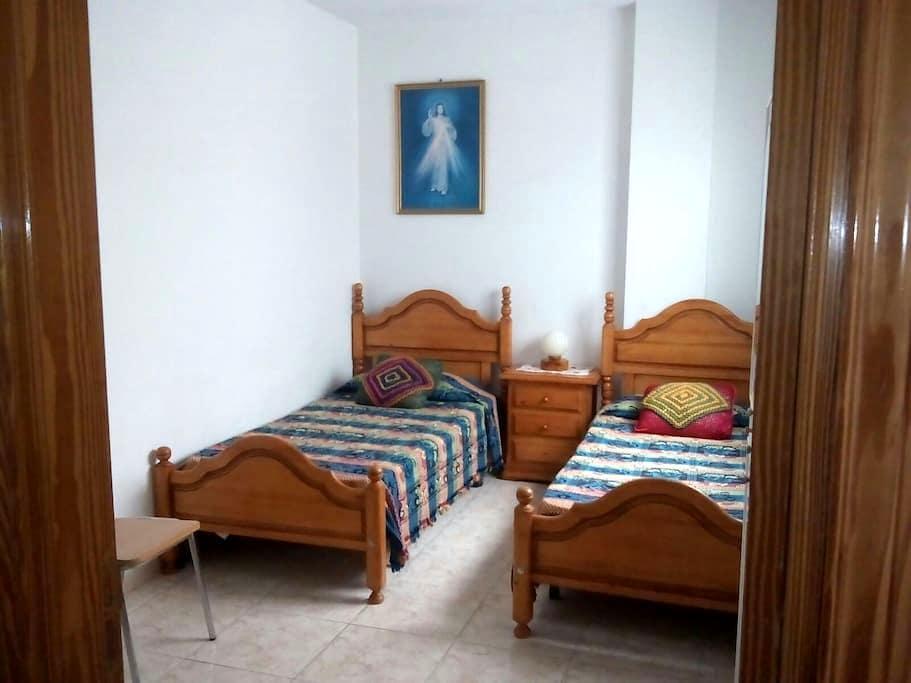 Casa hogareña y confortable - Vecindario - Casa